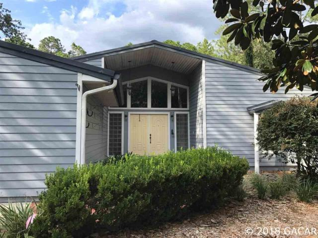 3318 NW 68th Avenue, Gainesville, FL 32653 (MLS #414630) :: Bosshardt Realty