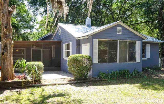 3165 NW 11 Street, Gainesville, FL 32609 (MLS #414635) :: Rabell Realty Group