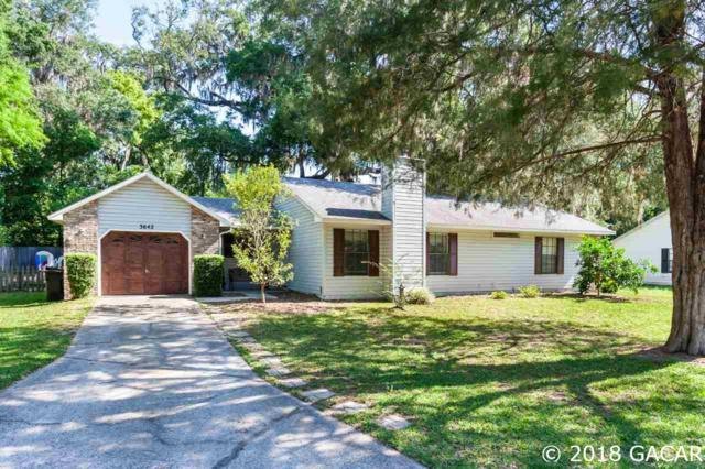 3642 NW 7th Place, Gainesville, FL 32607 (MLS #414647) :: Bosshardt Realty