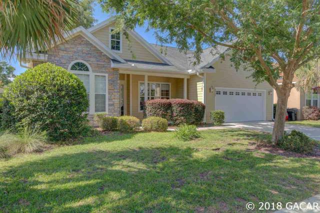 8965 SW 78TH Avenue, Gainesville, FL 32608 (MLS #414654) :: OurTown Group