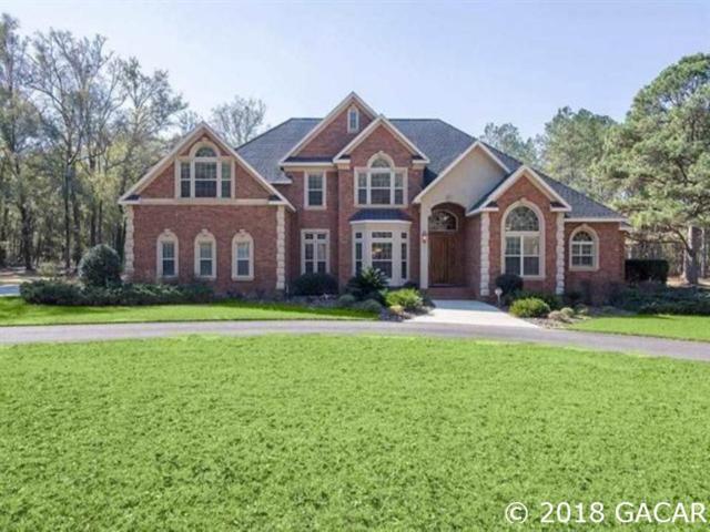 21425 NW 216TH Lane, High Springs, FL 32643 (MLS #414656) :: Florida Homes Realty & Mortgage