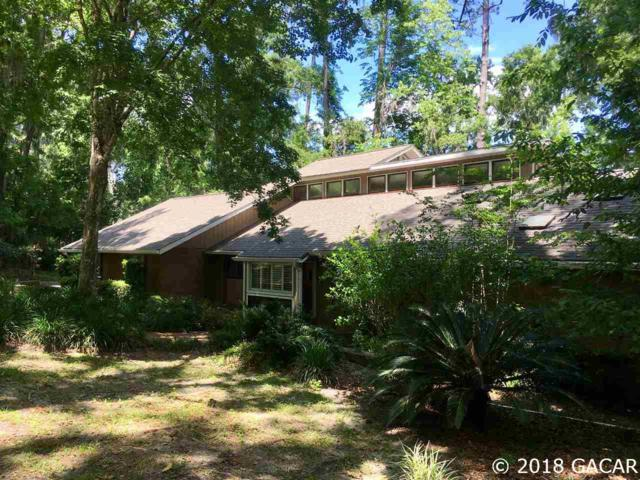 3214 NW 21ST Avenue, Gainesville, FL 32605 (MLS #414662) :: Bosshardt Realty
