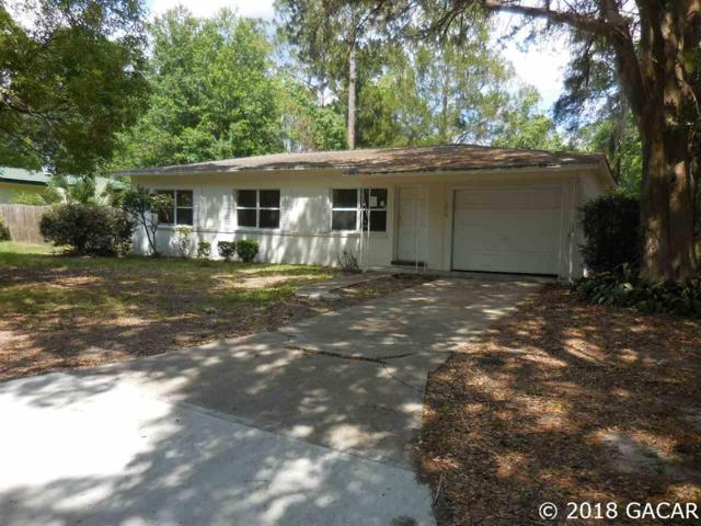 1215 NE 14th Street, Gainesville, FL 32601 (MLS #414663) :: Thomas Group Realty