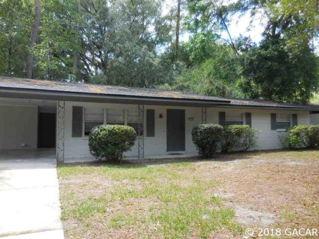 4706 NW 30TH Terrace, Gainesville, FL 32605 (MLS #414679) :: Rabell Realty Group
