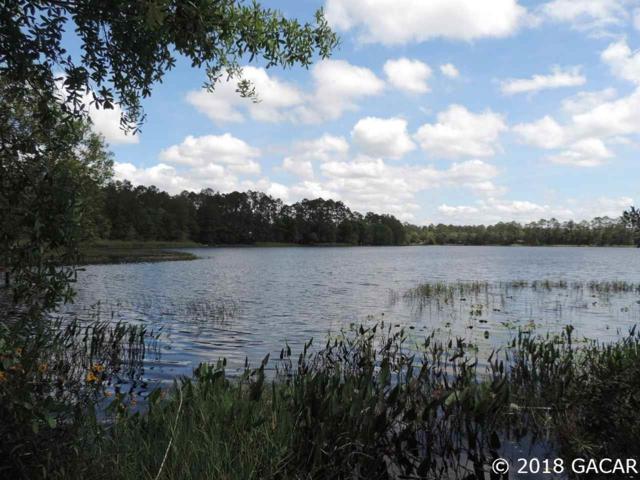 590 Higginbotham Lake Road, Hawthorne, FL 32640 (MLS #414692) :: Abraham Agape Group