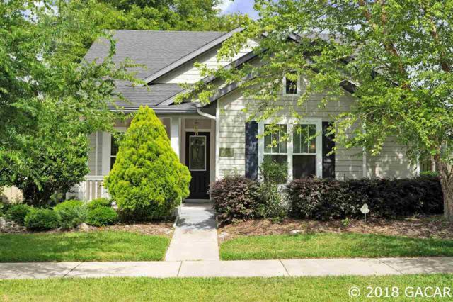 7483 SW 80TH Drive, Gainesville, FL 32608 (MLS #414697) :: Bosshardt Realty