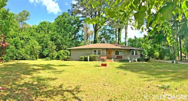 2234 SE 41st Avenue, Gainesville, FL 32601 (MLS #414713) :: Florida Homes Realty & Mortgage