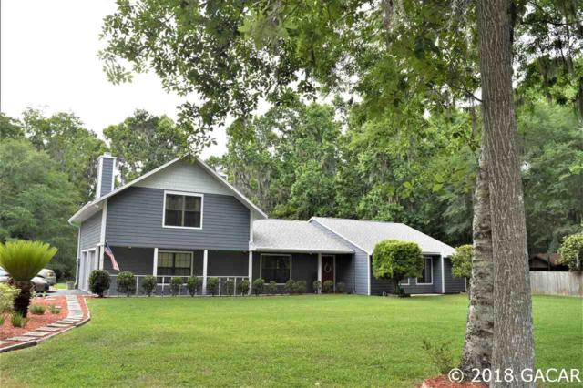 10208 SW 2nd Place, Gainesville, FL 32607 (MLS #414723) :: Bosshardt Realty