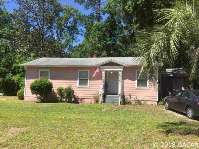 1106 NE 9th Street, Gainesville, FL 32601 (MLS #414724) :: Bosshardt Realty