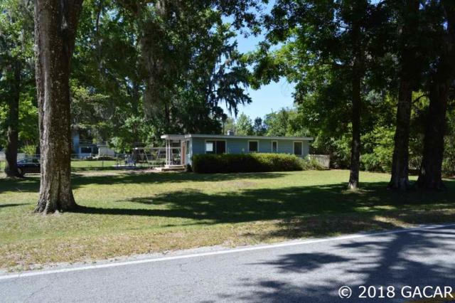 7171 E Univeristy Avenue, Gainesville, FL 32641 (MLS #414725) :: Thomas Group Realty