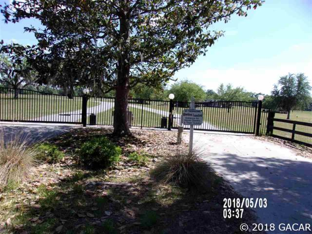 000 Fox Squirrel Lane, Ft. White, FL 32038 (MLS #414733) :: Bosshardt Realty