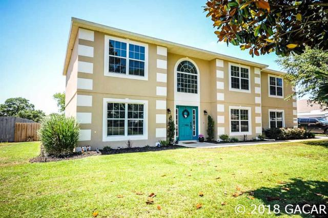 23005 NW 11th Road, Newberry, FL 32669 (MLS #414737) :: OurTown Group