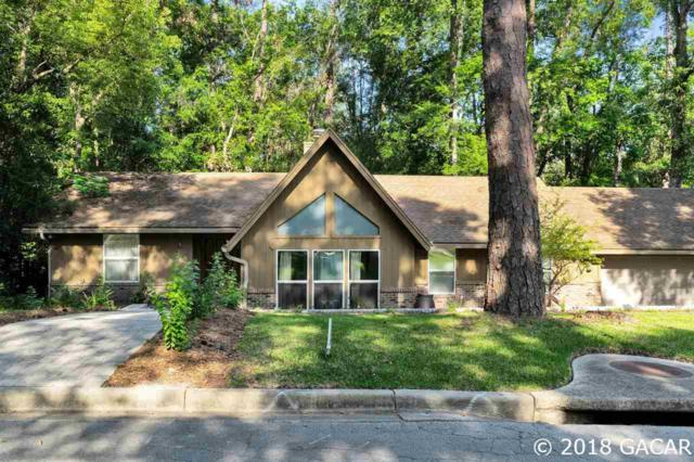 202 NW 28 Street, Gainesville, FL 32607 (MLS #414763) :: Bosshardt Realty