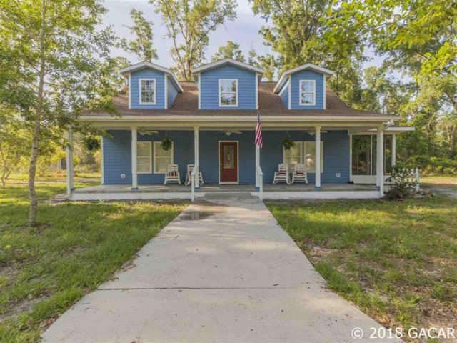 626 SW Utah Street, Ft. White, FL 32038 (MLS #414776) :: Thomas Group Realty
