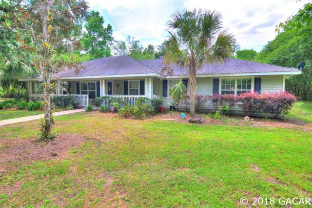 11608 NE 208th Terrace, Earleton, FL 32631 (MLS #414778) :: OurTown Group