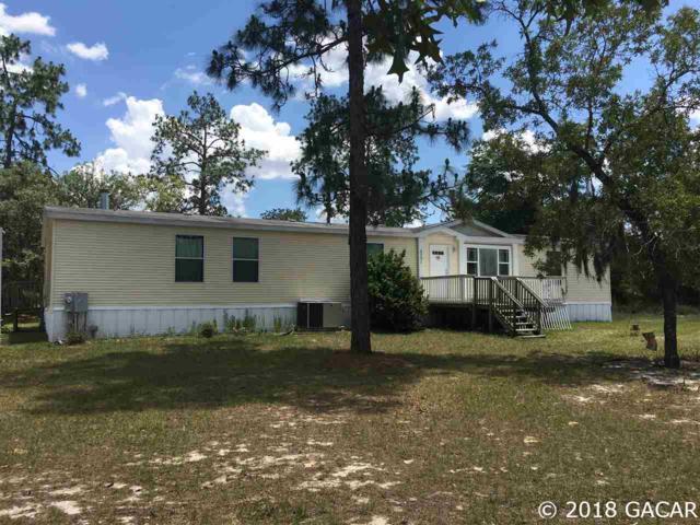 6091 NE 126 Avenue, Williston, FL 32696 (MLS #414781) :: Thomas Group Realty