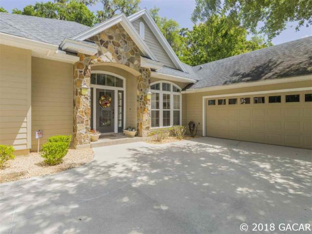 13470 NW 7th Road, Newberry, FL 32669 (MLS #414792) :: Bosshardt Realty