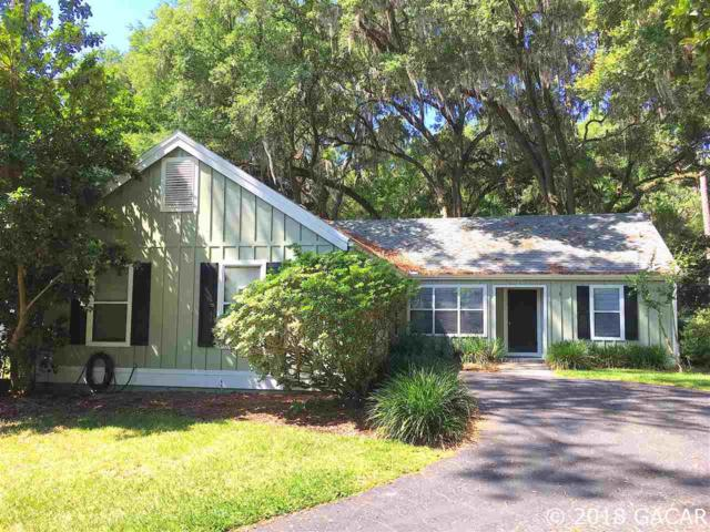 8242 SW 47th Road, Gainesville, FL 32607 (MLS #414798) :: Florida Homes Realty & Mortgage