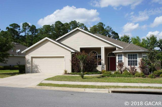 2228 NW 49th Avenue, Gainesville, FL 32605 (MLS #414799) :: Thomas Group Realty