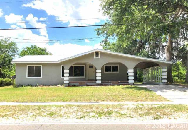 14328 SW 170TH Street, Archer, FL 32618 (MLS #414800) :: Pristine Properties