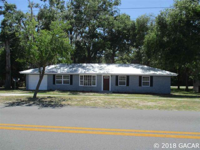 631 Orchid Avenue, Keystone Heights, FL 32656 (MLS #414801) :: Abraham Agape Group