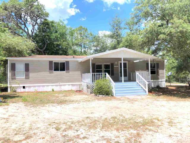 11130 NE 112TH Court, Archer, FL 32618 (MLS #414802) :: Pristine Properties