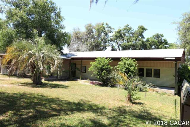 104 Little Orange Lake Drive, Hawthorne, FL 32640 (MLS #414808) :: Thomas Group Realty