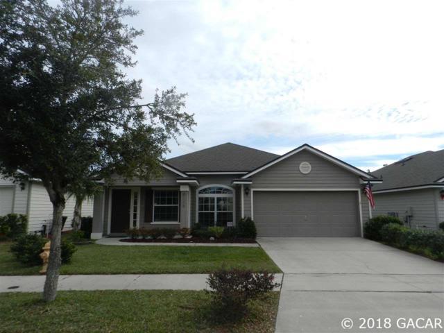 8135 NW 51st Street, Gainesville, FL 32653 (MLS #414811) :: Bosshardt Realty