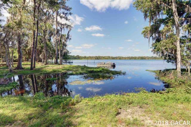751 N State Rd 21, Melrose, FL 32666 (MLS #414816) :: Florida Homes Realty & Mortgage