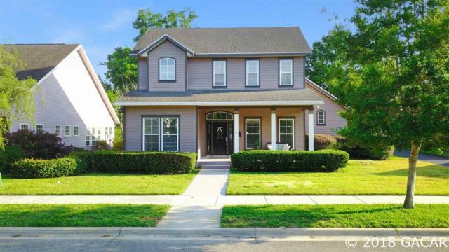 12832 SW 2ND Road, Newberry, FL 32669 (MLS #414832) :: Bosshardt Realty
