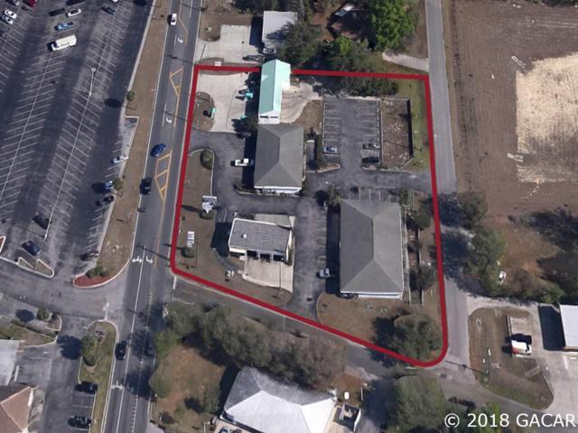 449 S Croft Avenue, Inverness, FL 34453 (MLS #414835) :: Bosshardt Realty
