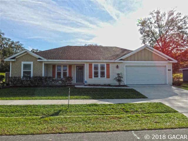 15521 NW 136th Terrace, Alachua, FL 32615 (MLS #414845) :: Thomas Group Realty