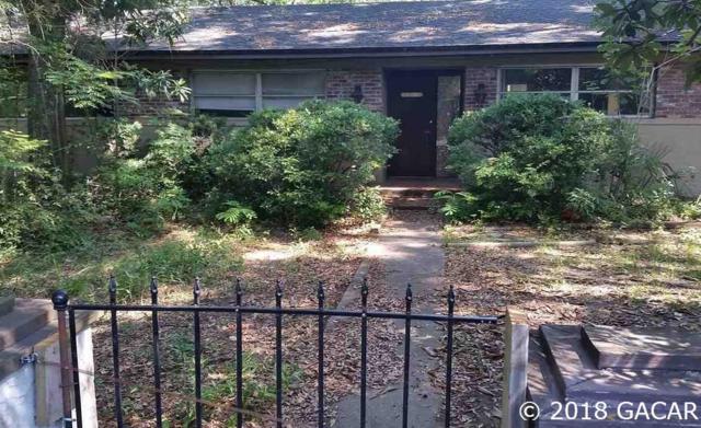 2816 W University Avenue, Gainesville, FL 32607 (MLS #414865) :: Thomas Group Realty