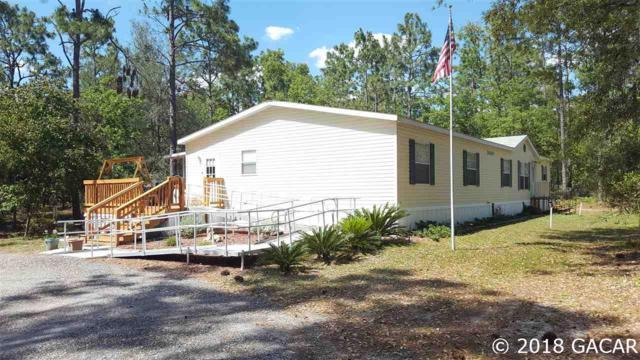 210 Hill Top Loop, Hawthorne, FL 32640 (MLS #414868) :: Thomas Group Realty