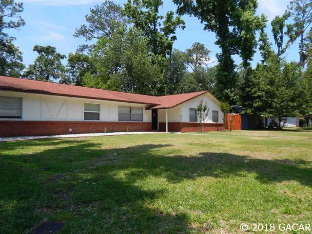 4608 NW 42 Street, Gainesville, FL 32606 (MLS #414878) :: Bosshardt Realty