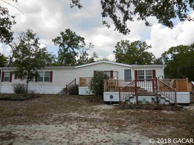145 Hill Top Loop, Hawthorne, FL 32640 (MLS #414880) :: Rabell Realty Group