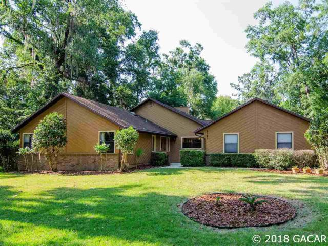 9321 NW 15TH Place, Gainesville, FL 32606 (MLS #414885) :: Thomas Group Realty