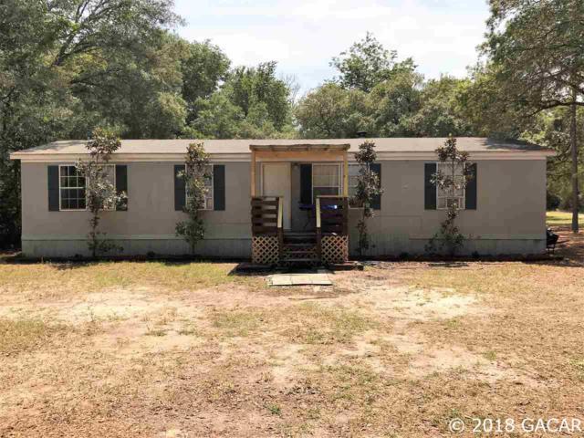 7851 NE 110TH Avenue, Bronson, FL 32621 (MLS #414886) :: Pristine Properties