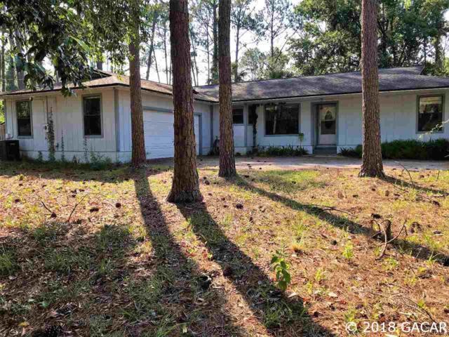 5448 Laredo Street, Keystone Heights, FL 32656 (MLS #414887) :: Bosshardt Realty