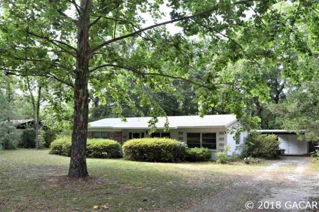 1010 NW 35TH Avenue, Gainesville, FL 32609 (MLS #414889) :: Bosshardt Realty