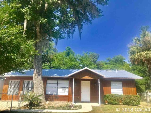 520 SE 72nd Street, Gainesville, FL 32641 (MLS #414901) :: Thomas Group Realty