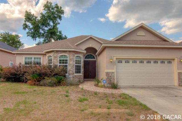 8920 SW 80th Avenue, Gainesville, FL 32608 (MLS #414908) :: Bosshardt Realty