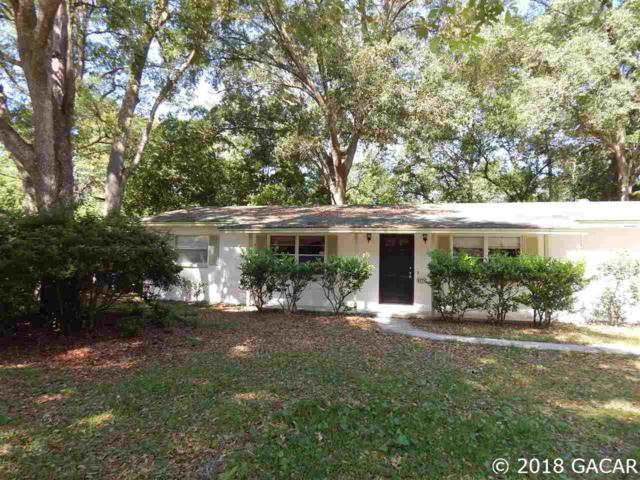 4530 NW 28th Terrace, Gainesville, FL 32605 (MLS #414909) :: Florida Homes Realty & Mortgage