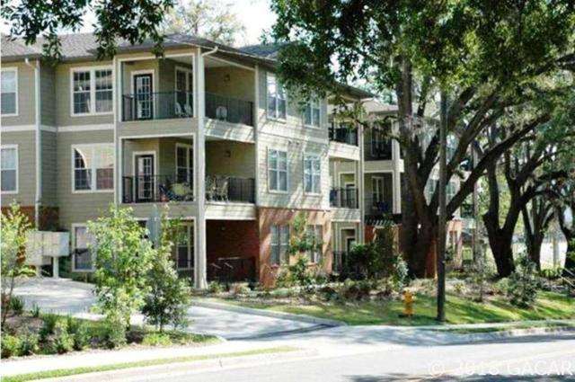 1257 SW 9th Road #213, Gainesville, FL 32601 (MLS #414910) :: OurTown Group
