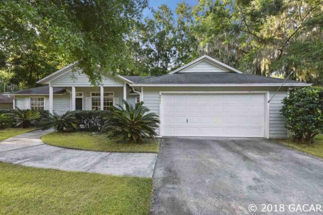 8041 SW 62nd Lane, Gainesville, FL 32608 (MLS #414912) :: Thomas Group Realty