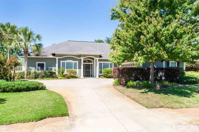 14253 NW 29th Avenue, Gainesville, FL 32606 (MLS #414918) :: Abraham Agape Group