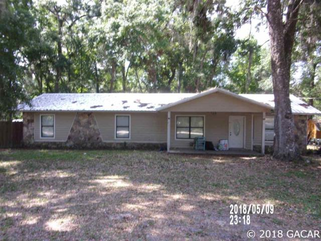 4260 NE 132 Place, Anthony, FL 32617 (MLS #414926) :: Bosshardt Realty