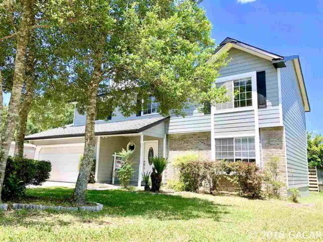 8334 NW 36TH Ave Avenue, Gainesville, FL 32606 (MLS #414932) :: Bosshardt Realty