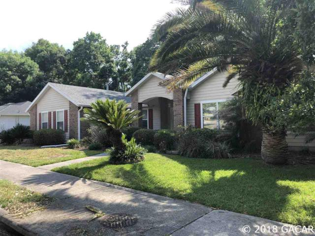 1502 NW 90th Terrace, Gainesville, FL 32606 (MLS #414935) :: Bosshardt Realty