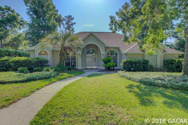 5137 NW 62ND Street, Gainesville, FL 32653 (MLS #414940) :: Bosshardt Realty